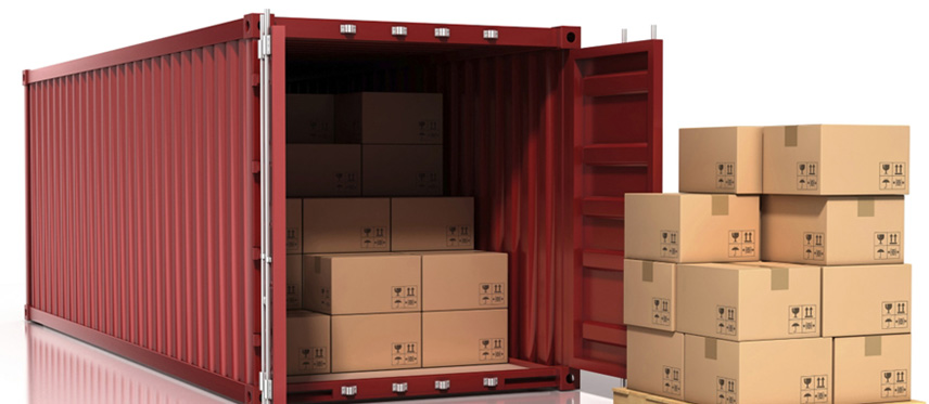 loose container load - Consolbase Ltd